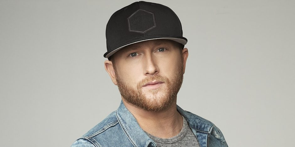 Cole Swindell Will Give Fans 'All of It' on Forthcoming New Album