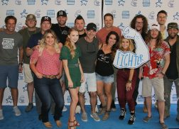 Craig Campbell & Friends Raise Money to End Cancer With Celebrity Cornhole Challenge