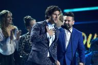 Dan + Shay Awarded CMT'S Duo Video of the Year