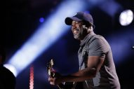 Why Stars Like Kane Brown Call Darius Rucker Country Music's Official 'Welcome Wagon'