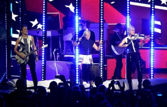 Are the Dixie Chicks Working on New Music?
