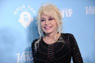 Dolly Parton Teams Up With Netflix For Television Film Series