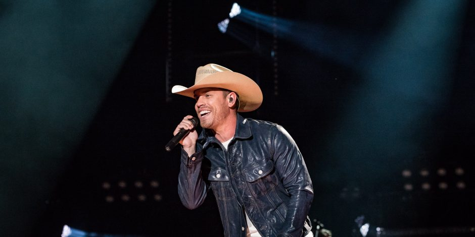 Dustin Lynch Knew 'Good Girl' Had to Be Released for Summer 2018