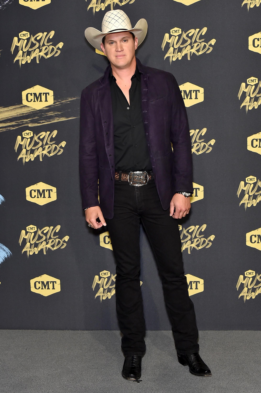 Jon Pardi 2018 CMT Music Awards