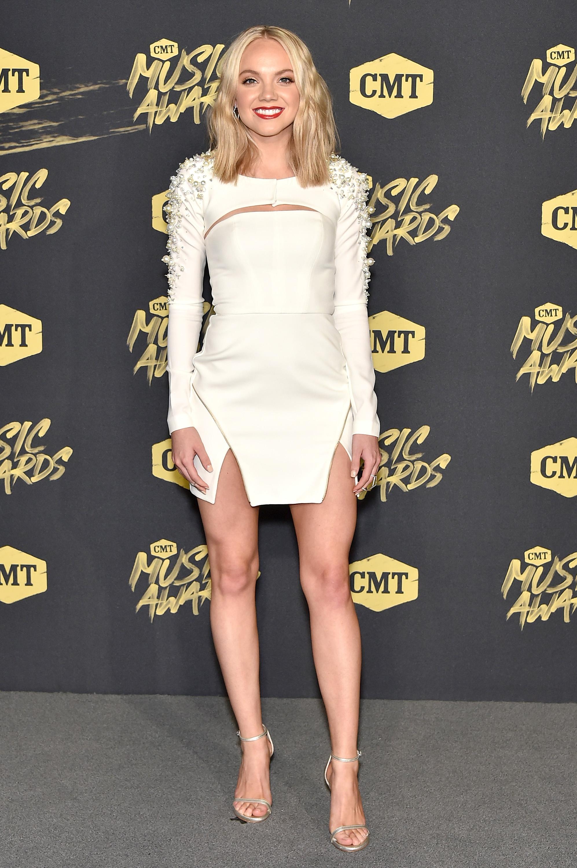 Danielle Bradbery 2018 CMT Music Awards
