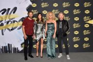 Little Big Town Named Winner of CMT's Group Video of the Year