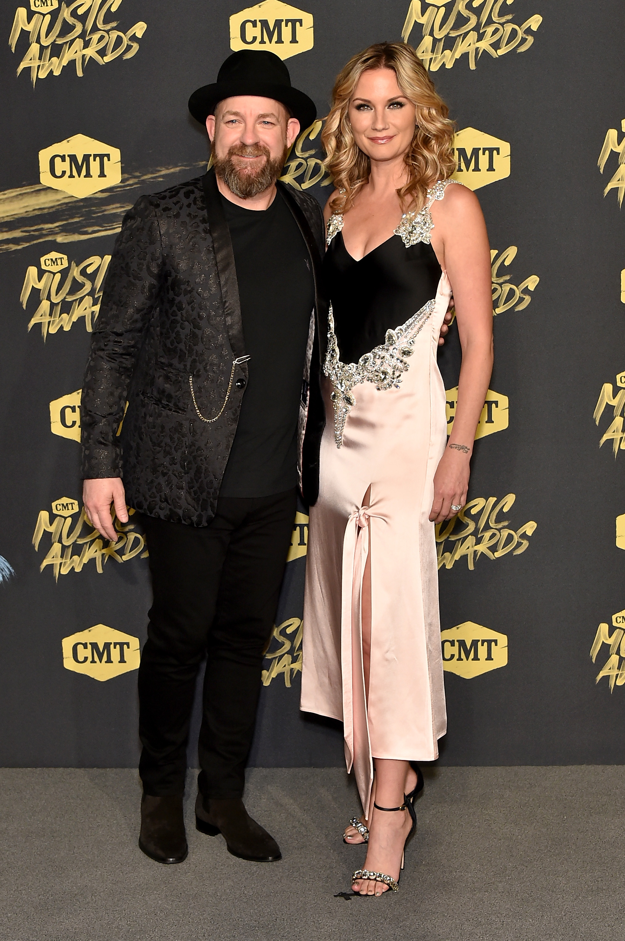Sugarland 2018 CMT Music Awards