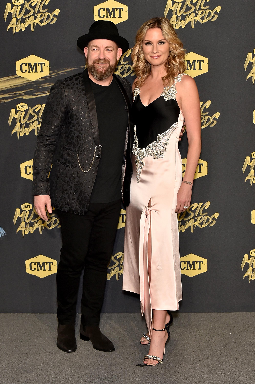 Sugarland 2018 CMT Music Awards
