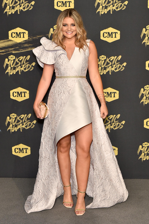 Lauren Alaina 2018 CMT Music Awards