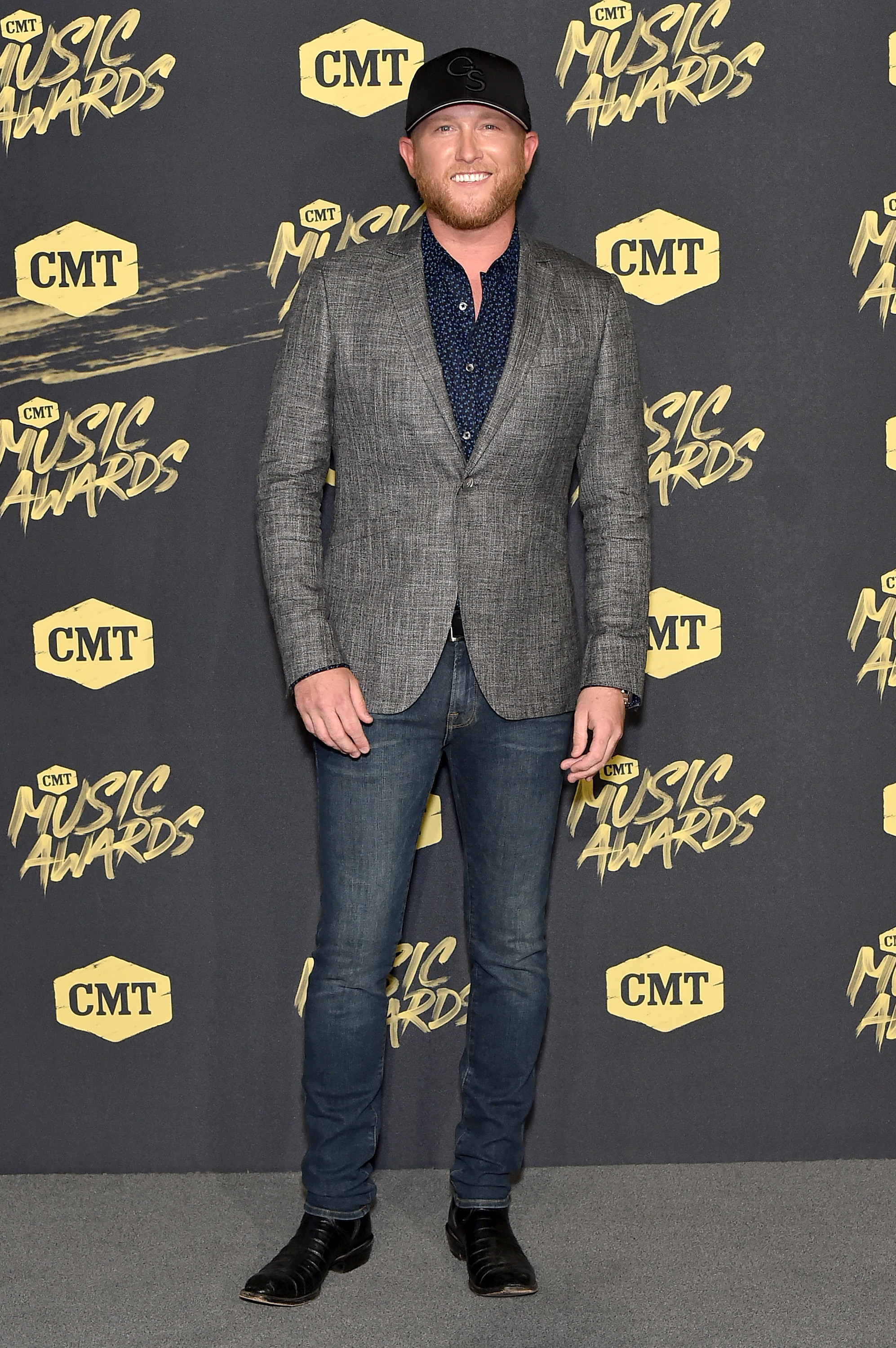 Cole Swindell 2018 CMT Music Awards