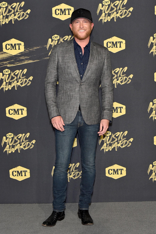 Cole Swindell 2018 CMT Music Awards