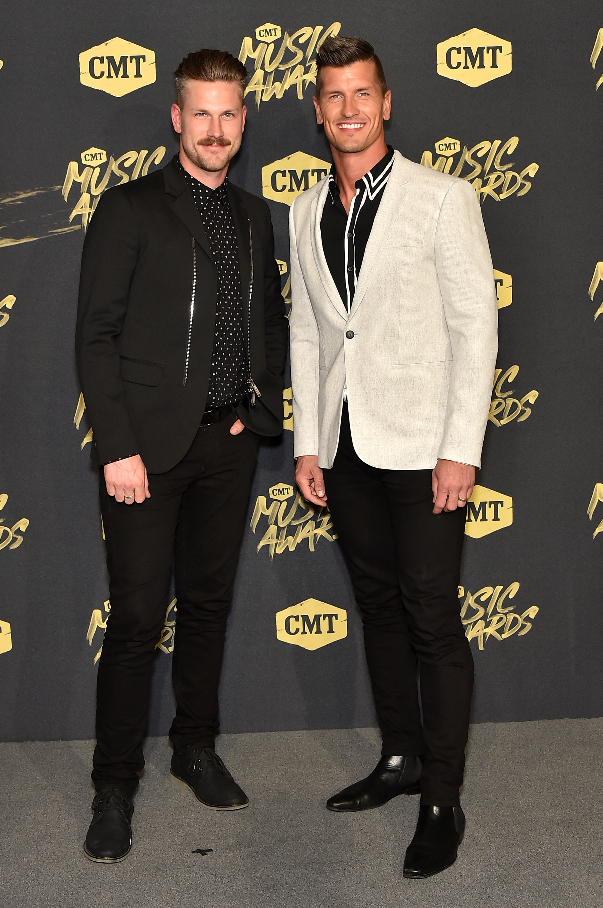High Valley 2018 CMT Music Awards