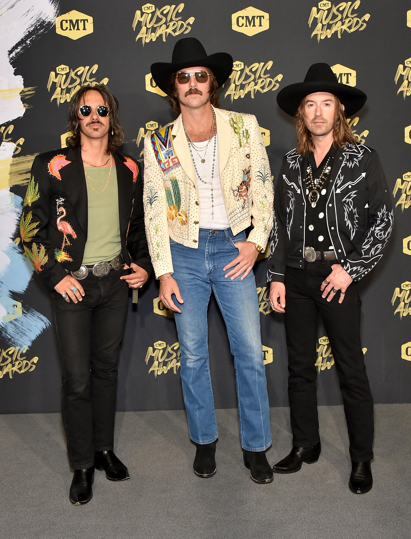 Midland 2018 CMT Music Awards