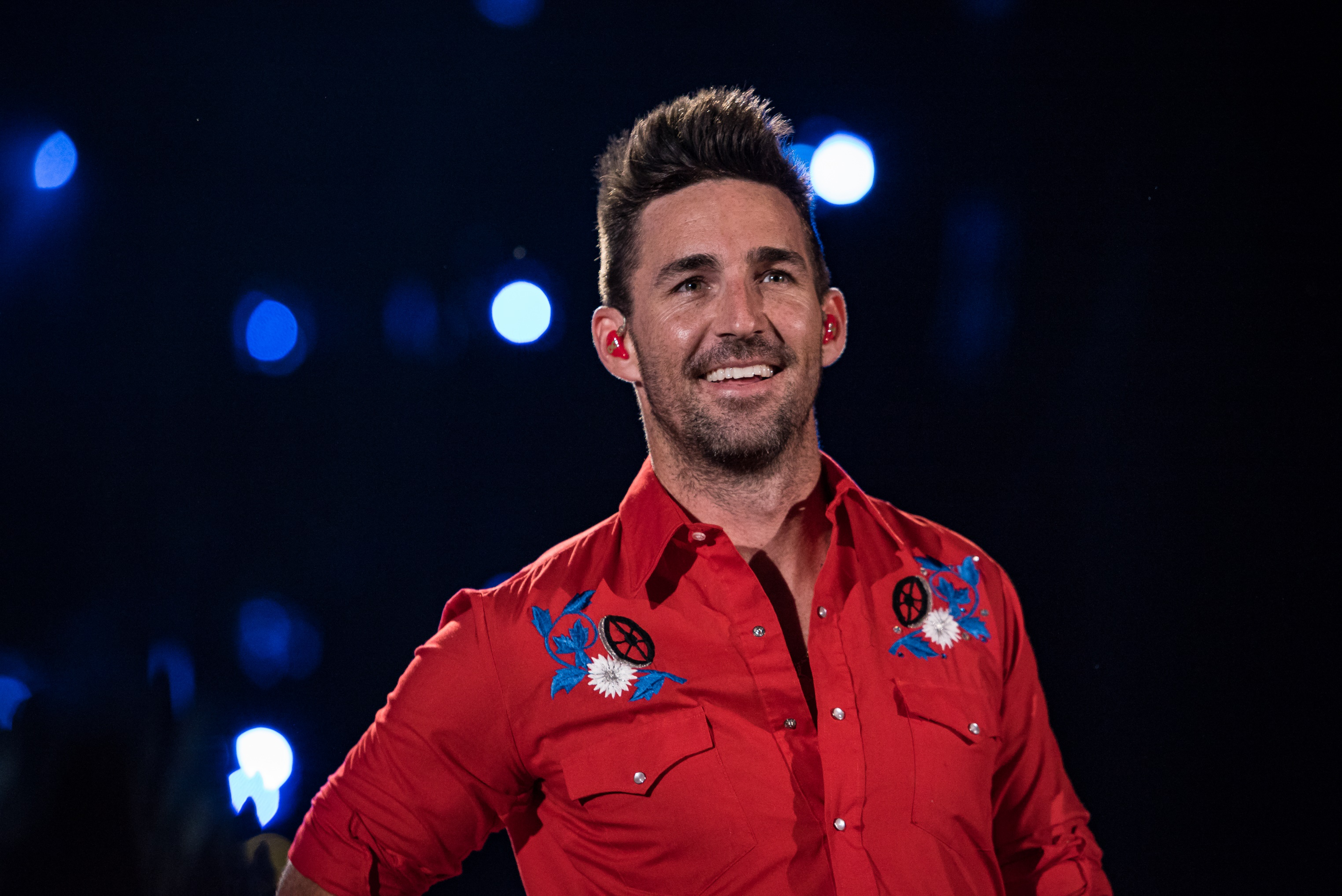 'Life's Whatcha Make It' Isn't Just Jake Owen's Tour Name, It's Also His Mantra