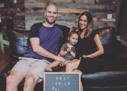 Jana Kramer and Michael Caussin are Expecting!