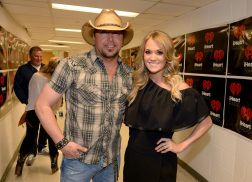 Carrie Underwood, Jason Aldean and More Slated to Perform at iHeartRadio Music Festival 2018
