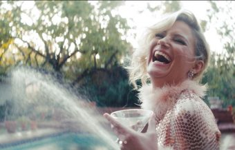 Sugarland and Taylor Swift Debut 'Babe' Video