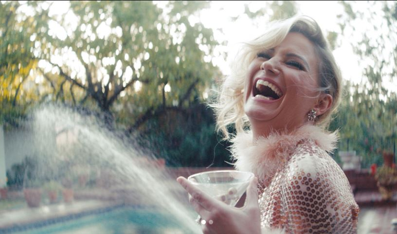 Go Behind-The-Scenes of Sugarland's 'Babe' Music Video