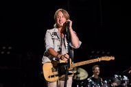 Keith Urban, Kane Brown Appreciate the CMA Foundation's Investment in Music Education