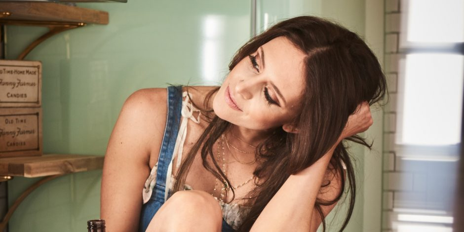 Kelleigh Bannen Taps Knockout Resilience for 'Faith In You' Video