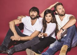 Lady Antebellum Parts Ways with Long-Time Label, Signs with Big Machine Label Group