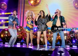 Little Big Town to Be Featured in Country Music Hall of Fame & Museum Exhibit