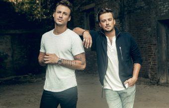Love and Theft Return With Catchy, 'You Didn't Want Me'