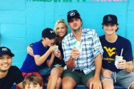 Luke Bryan Doesn't Want to Repeat His Hardworking Father's Day From Last Year