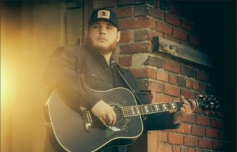 Luke Combs Is Heading to a City Near You