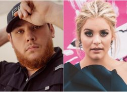 Luke Combs and Lauren Alaina to Perform on PBS' 'A Capitol Fourth'