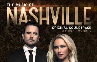 Nashville Reveals Track List for Final Soundtrack