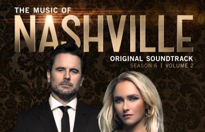 Nashville Reveals Track List for Final Soundtrack