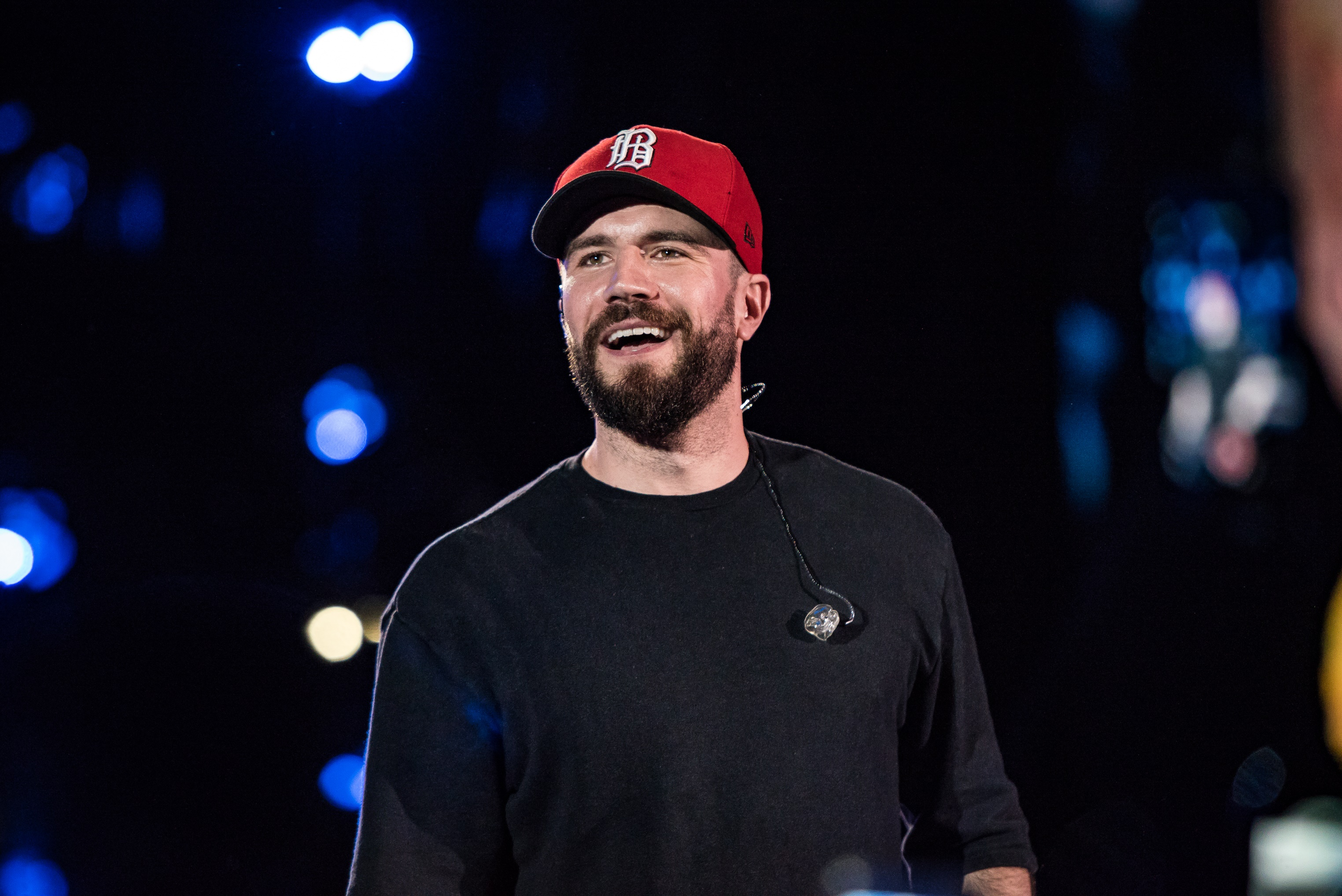 New Music Timeline: Sam Hunt Hints at a Fall Return to the Studio