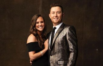 Scotty McCreery Weds Gabi Dugal in North Carolina