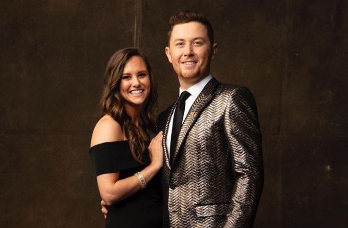 Scotty McCreery Weds Gabi Dugal in North Carolina