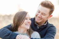 """Scotty McCreery Talks Moving in With New Wife Gabi: """"We Just Complement Each Other"""""""