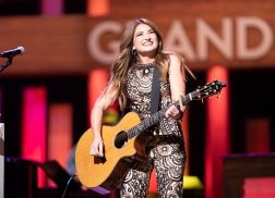 In Her Own Words: Tenille Townes Takes You Inside Her Grand Ole Opry Debut