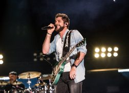 Thomas Rhett Is Working on Follow-Up to 'Life Changes'