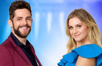 Thomas Rhett & Kelsea Ballerini to Host 'CMA Fest'