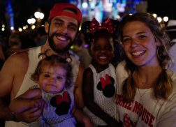 Thomas Rhett Has Become More Patient Thanks to His Daughters