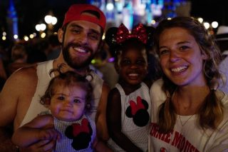 Thomas Rhett Has Learned Patience Thanks to His Kids