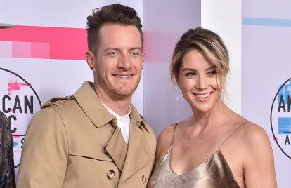 Tyler Hubbard's Daughter Makes Emergency Room Trip On Wife's Due Date