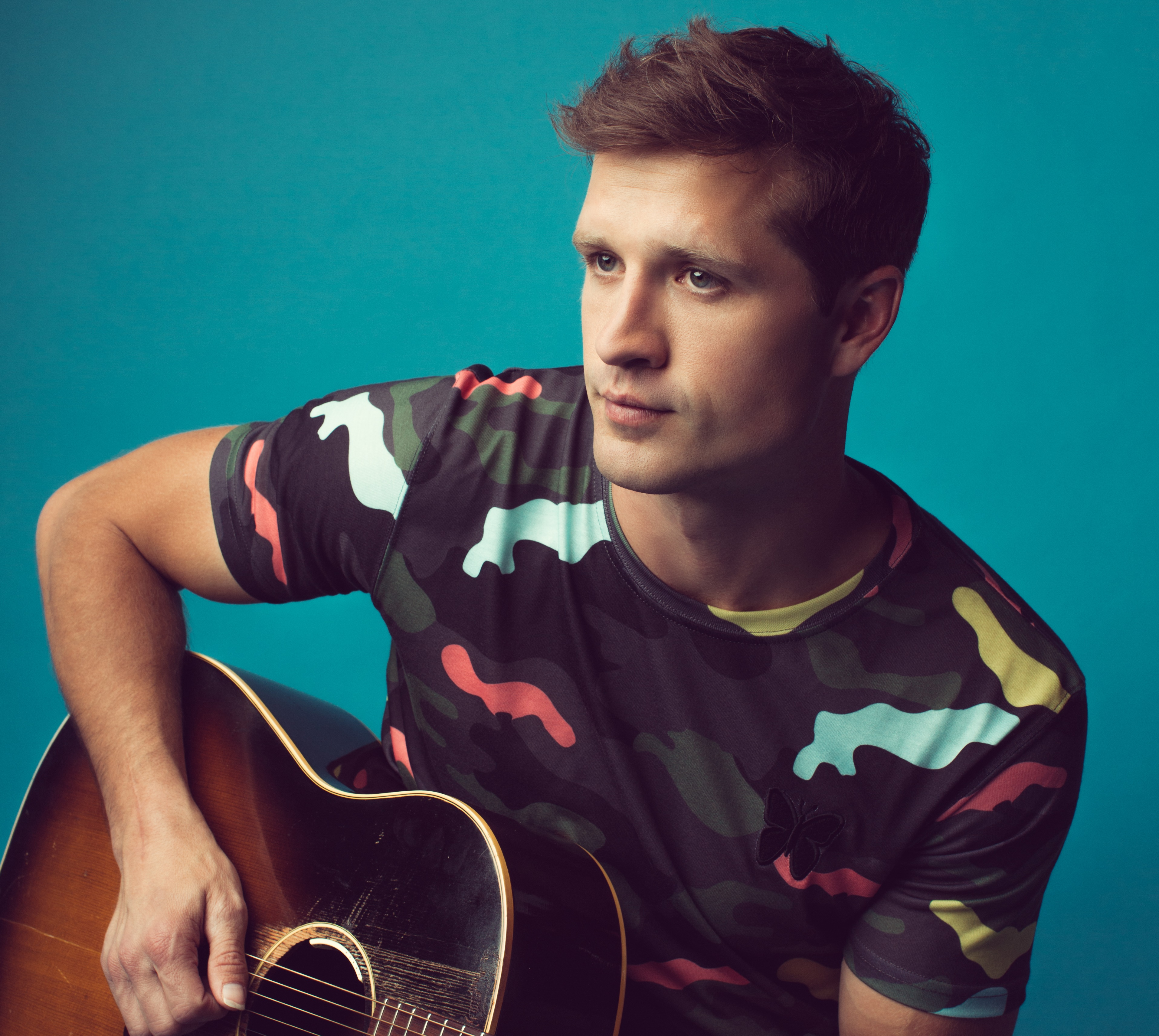 Walker Hayes And Family Grieve Loss Of Newborn Child