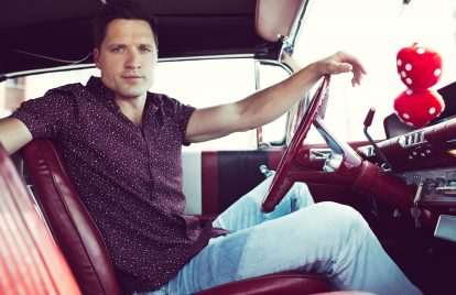2018: A Year of Highs and Lows for Walker Hayes