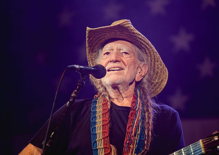 Willie Nelson's Musical Legacy to Be Honored With Nashville Concert
