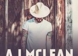 AJ McLean Swaps Pop for Country on 'Back Porch Bottle Service'