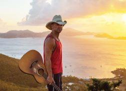 Album Review: Kenny Chesney&#8217;s <em>Songs for the Saints</em>