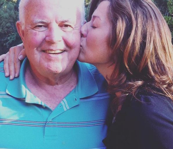 Amy Grant's Father Dies at 86, See the Singer's Sweet Tribute