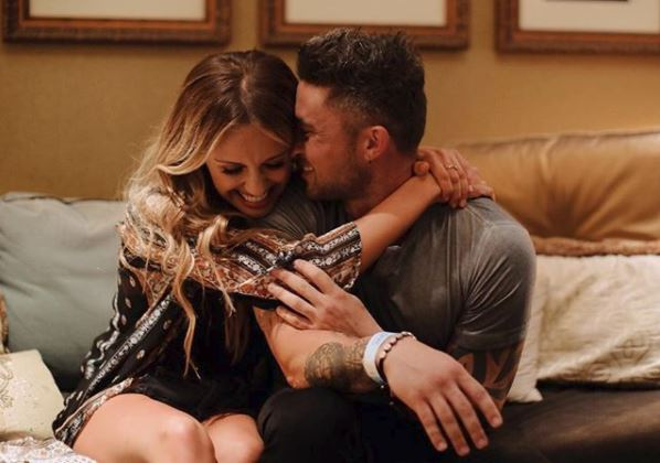 Carly Pearce and Michael Ray Are Country Music's Hottest New Couple
