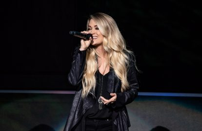 Carrie Underwood is Expecting Baby No.2